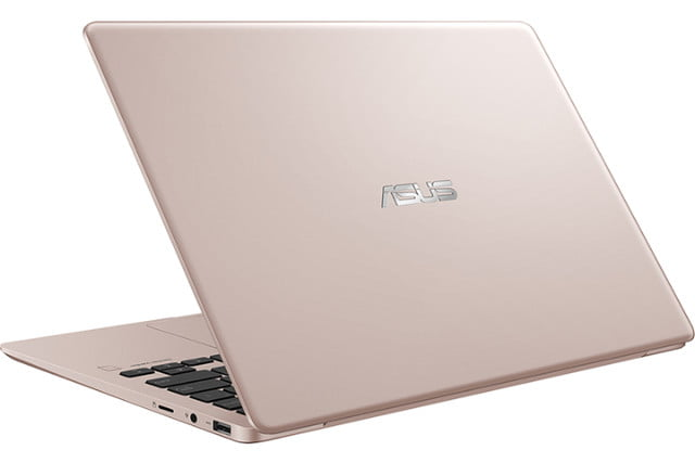 asus refreshes zenbook 13 laptop x507 novago rose gold 01