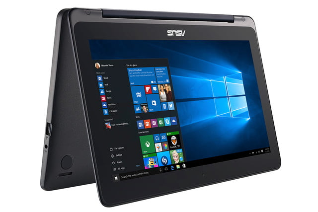 asus expands the transformer book line with your choice of convertible form factor asustp200sa 1