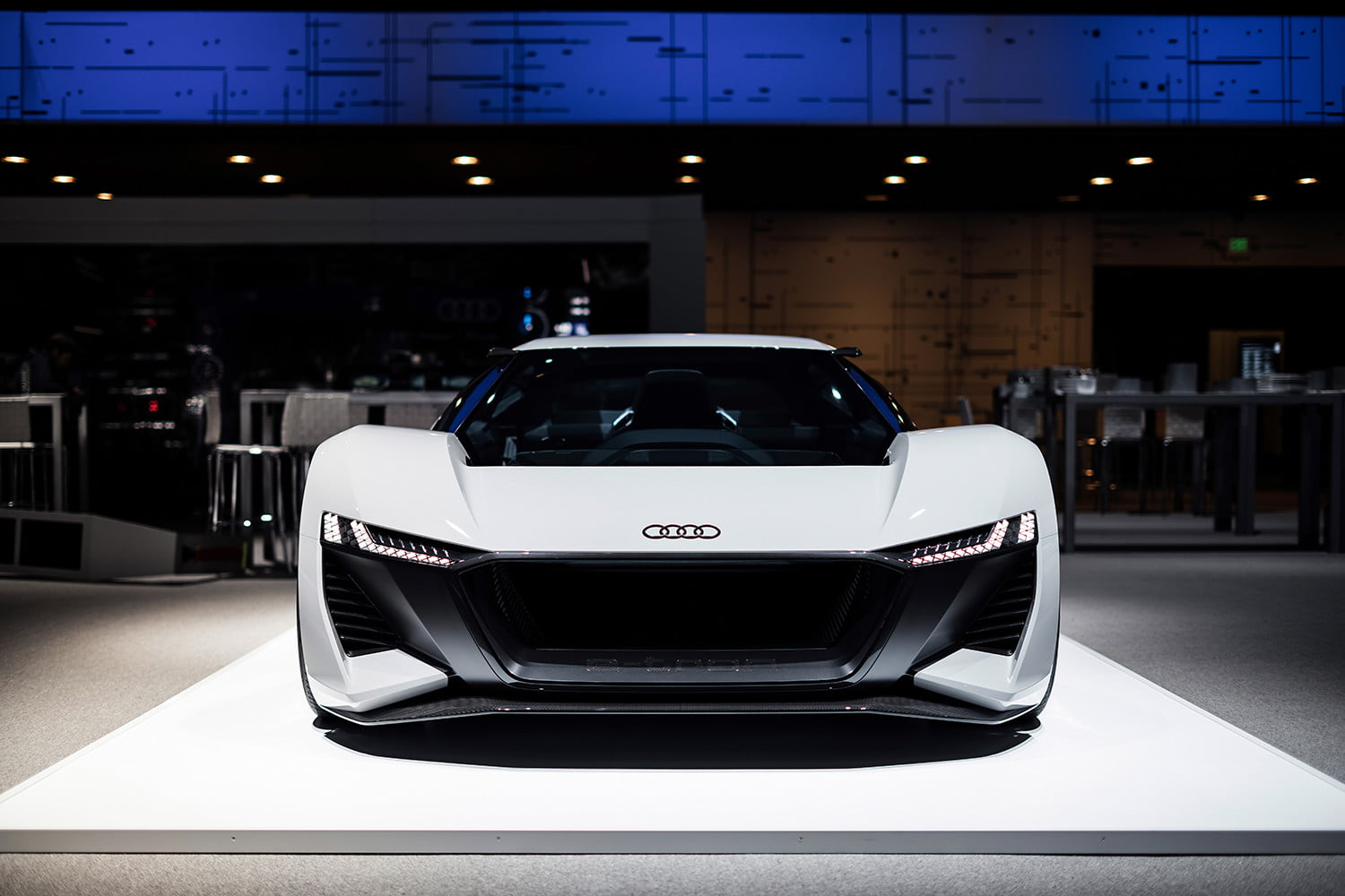 How Audi took its ambitious e-tron concept from dream to driveable - News On 6