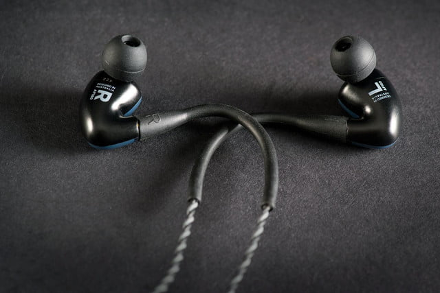 Audiofly AF-180 earbuds review inside