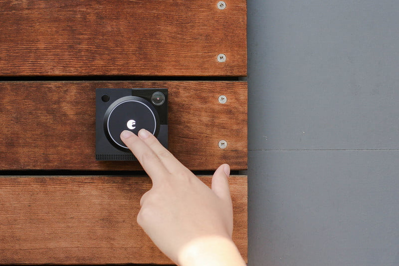 August Doorbell Cam Pro adds eyes and ears to your home\u0027s front entrance. & August Doorbell Cam Pro Review | Digital Trends