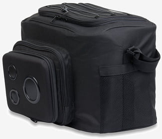 bluetooth cooler bag