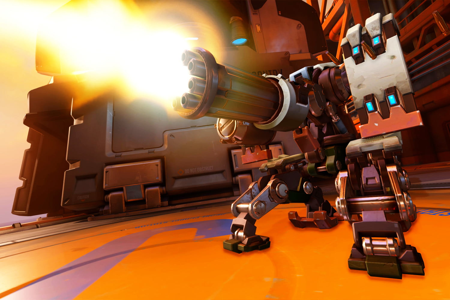 Overwatch' Beginner's Guide | Character Tips and Tricks | Page 6 ...