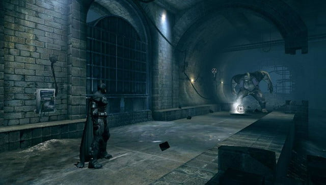 batman arkham origins blackgate screenshot 33
