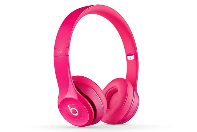 beats launches redesigned solo2 headphones ink dries acquisition solo 2  press pink angled