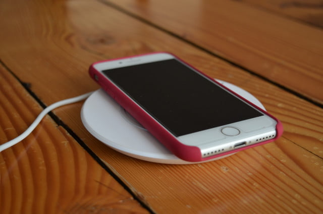 iphone 8 wireless charging pads review belkin 1