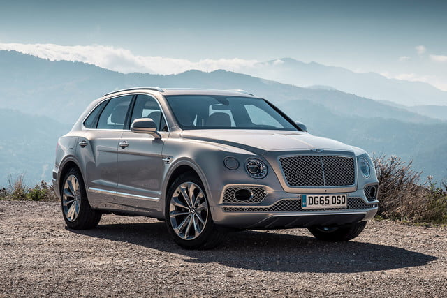 bentley engineering boss interview bentayga  34