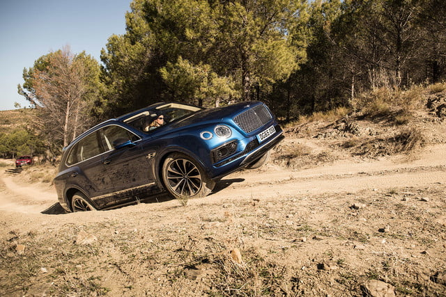 bentley engineering boss interview bentayga  69