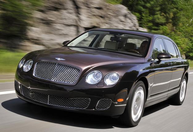 Car People: The World's Wealthiest People And The Cars They Drive