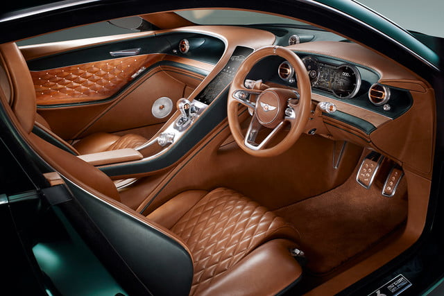 bentley engineering boss interview exp 10 speed 6  13