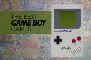 cool gameboy games