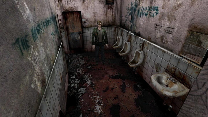 best horror games of all time amnesia silent hill