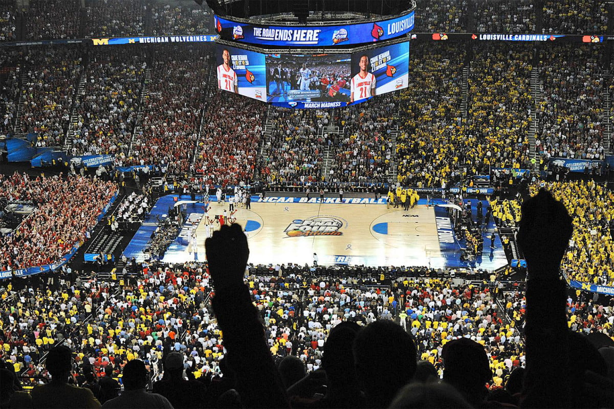 ‎NCAA March Madness Live on the App Store