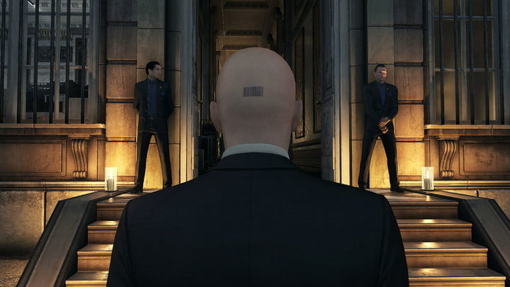 best ps4 games hitman