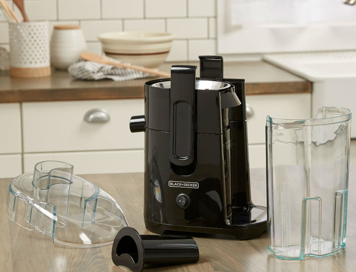 everyday kitchen products walmart eating healthy 2019 black decker juice extractor
