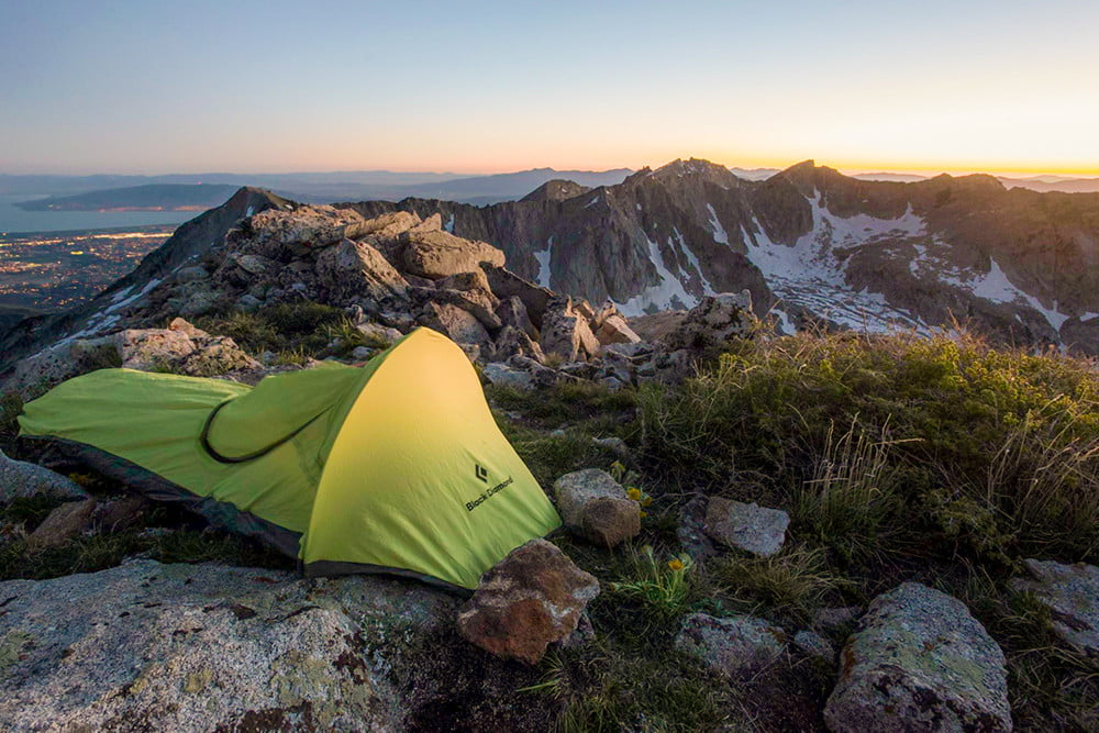 best 4 season tents black diamond fitzroy feat2 & The Best 4-Season Tents To Keep You Cozy All Winter | Digital Trends