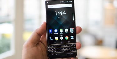 10 Tips and Tricks for the BlackBerry KeyOne Keyboard | Digital Trends