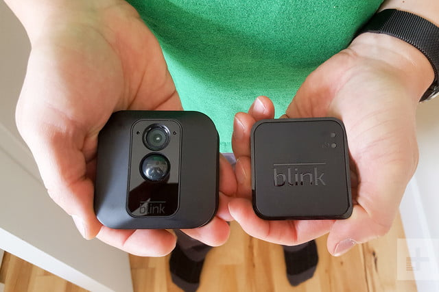 Blink Xt One Camera System Review Digital Trends