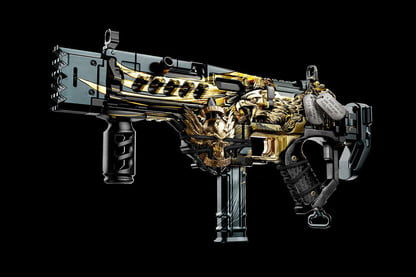 Call of Duty: Black Ops 4' Introduces Signature Weapons