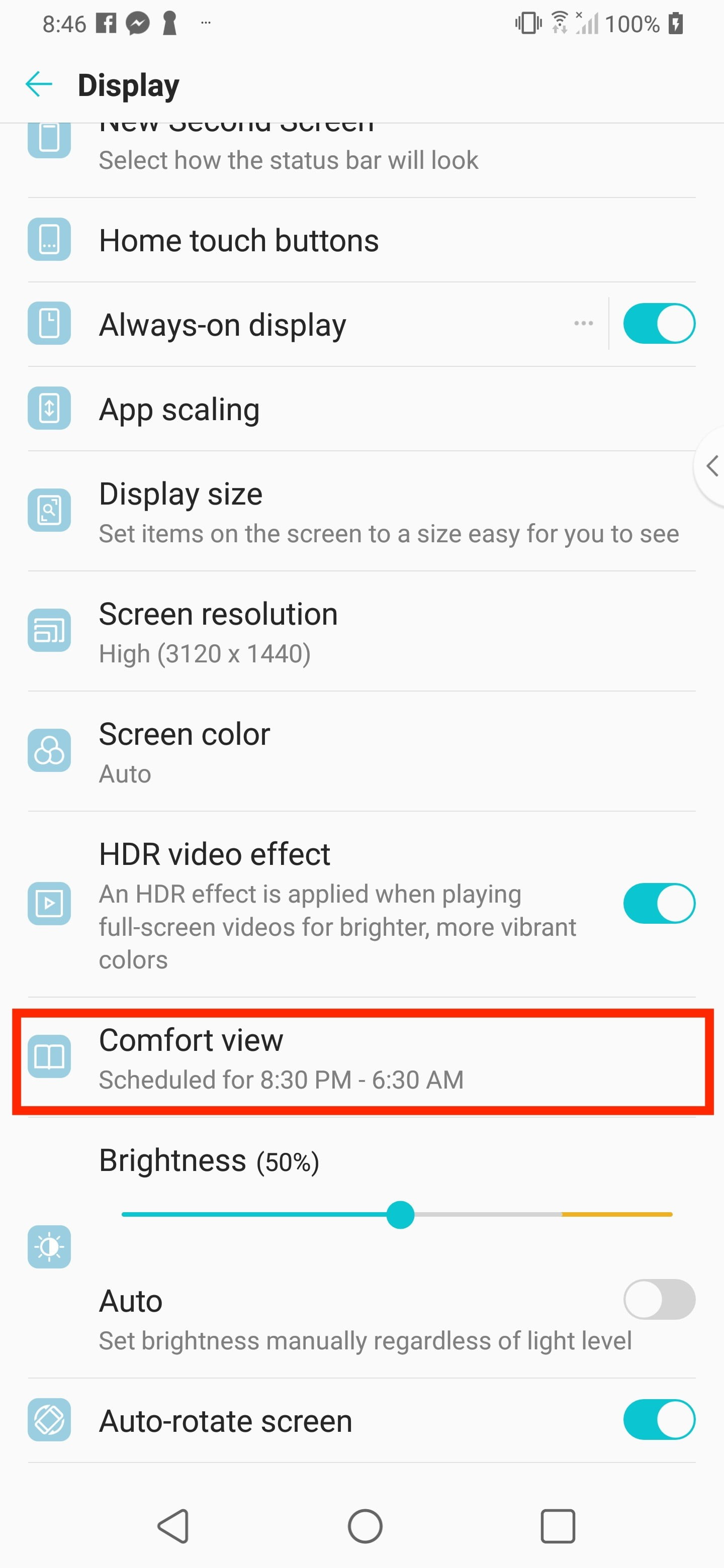 Key Settings You Need to Change on Your Brand-new LG V40 ThinQ