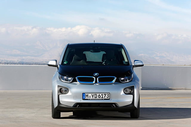 bmw automated parking technology ces 2015 remote valet 25