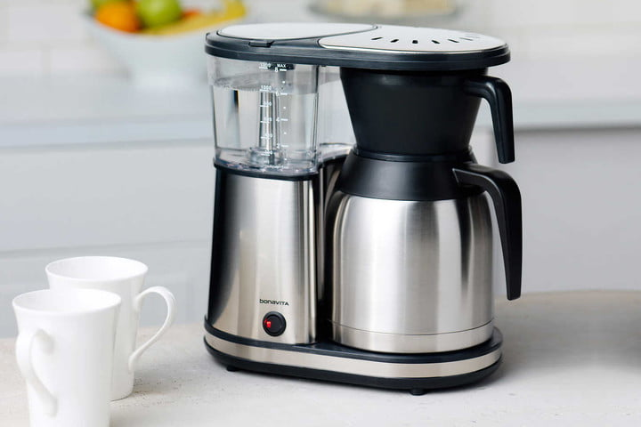 The Best Coffee Maker I Ve Ever Owned : The Best Coffee Makers You Can Buy Digital Trends