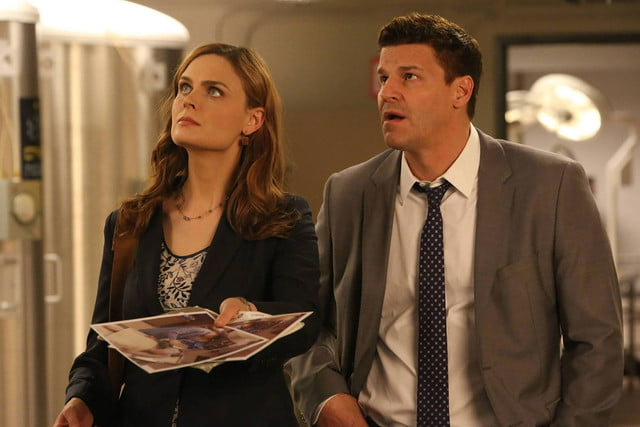 longest running scripted primetime tv shows us bones