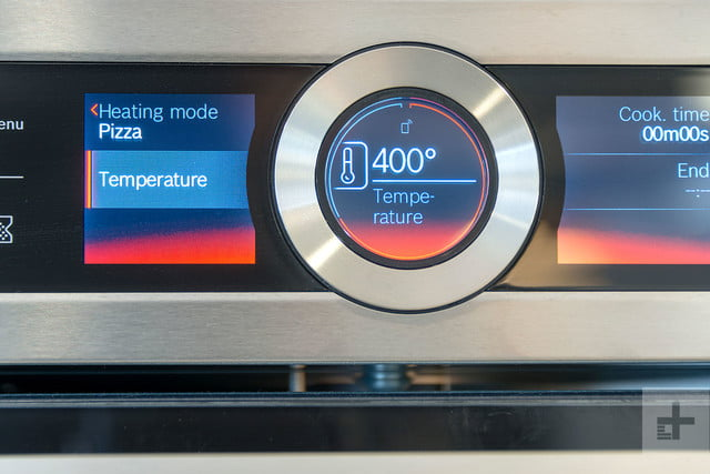 Bosch Wall Oven Series 500 HBE5452UC review