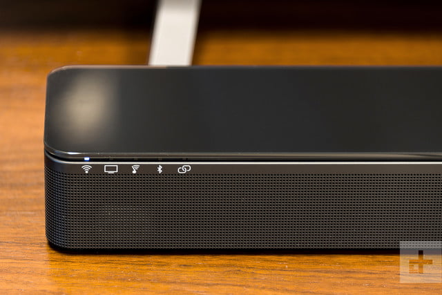 Bose SoundTouch 300 review LED