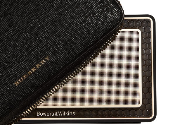 bowers wilkins burberry t7 bluetooth speaker and gold edition 7
