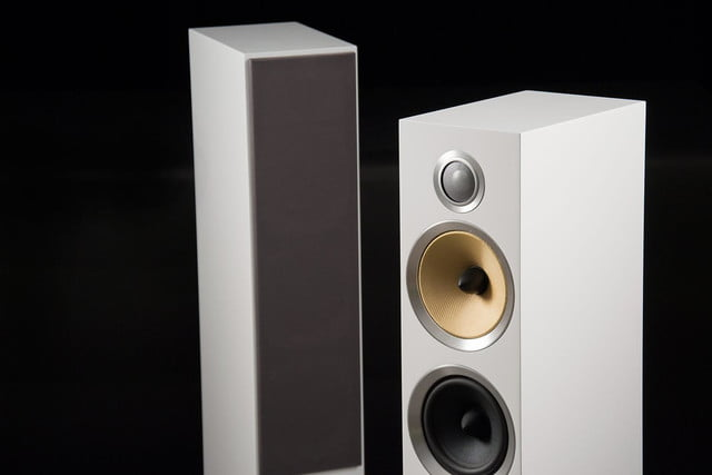 Bowers and Wilkins CM8