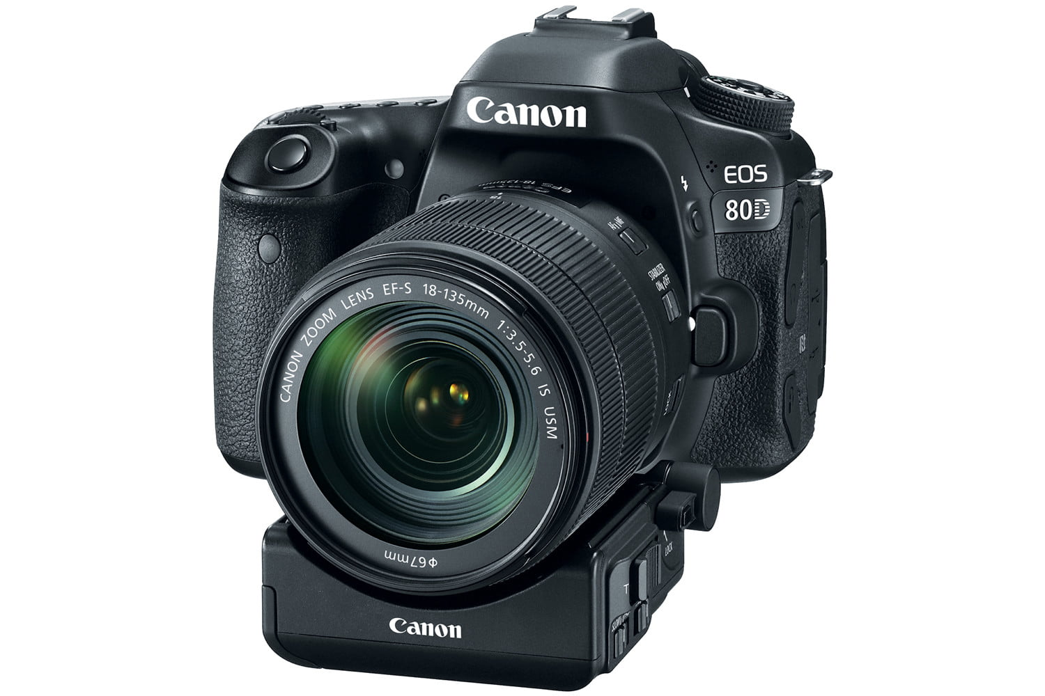 photos or videos canon s new midrange 80d dslr caters to both. Black Bedroom Furniture Sets. Home Design Ideas