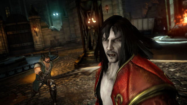 Castlevania Lords of Shadow 2 screenshot 16