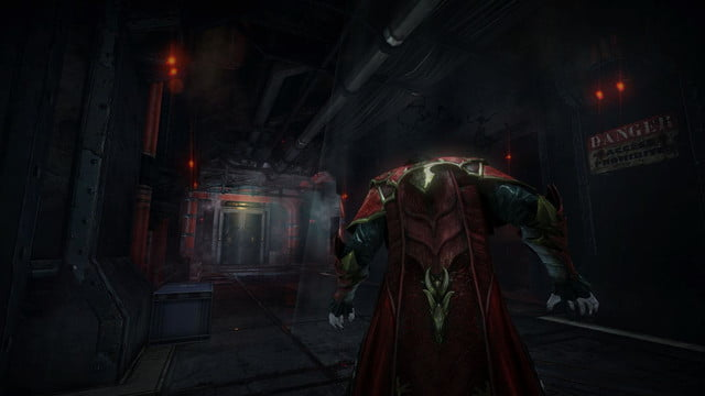 Castlevania Lords of Shadow 2 screenshot 26