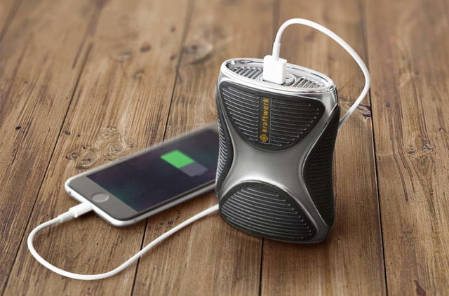 best gadgets for charging the go charger 2