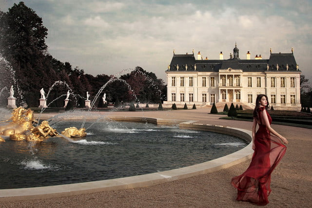 most expensive home 2015 chateau louis xiv 0012