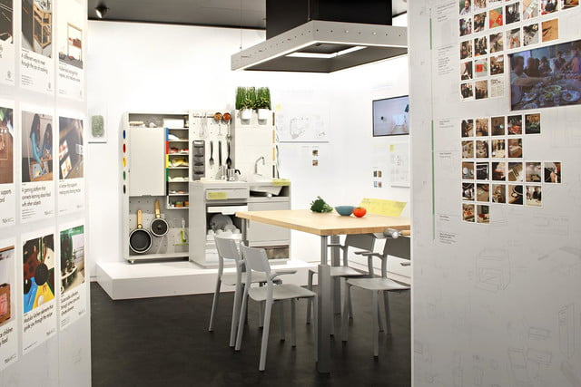 Concept Kitchen 2025 at IKEA Temporary