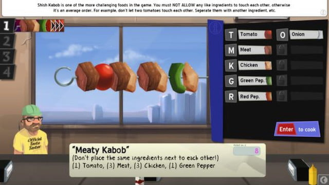 best cooking games cook  serve delicious