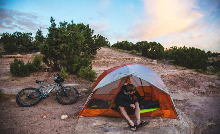 best backpacking tents you can buy copperspurhv2 vt