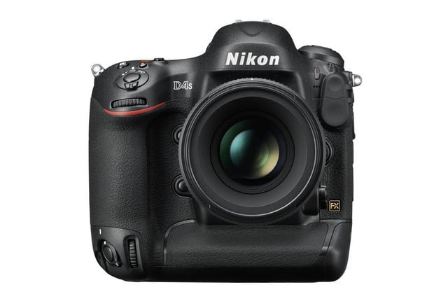 small improvements help boost performance in nikons new d4s dslr 58 1 4 front