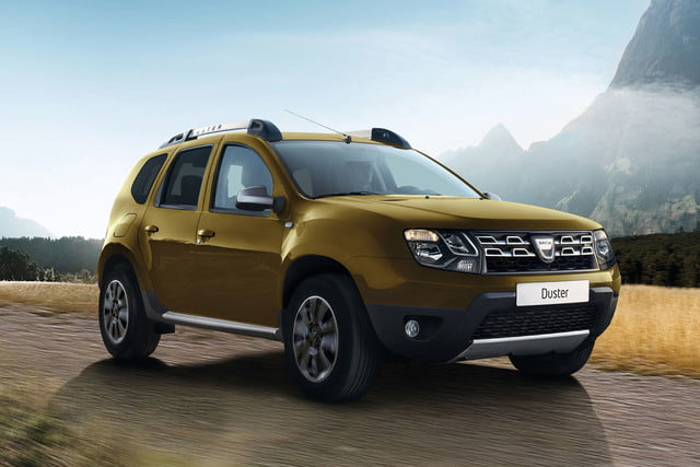 romanias dacia keeps things simple at frankfurt with small tech upgrades 71146 global en