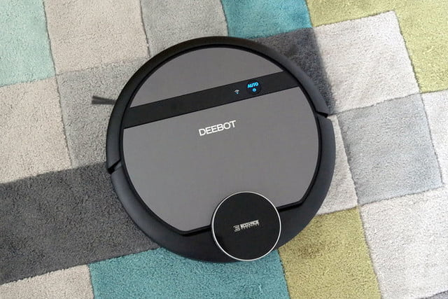 Ecovacs Deebot 901 review