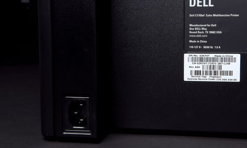 Dell C1765 review | Digital Trends