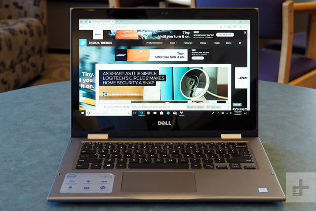 Dell Inspiron 13 5000 2-in-1 review