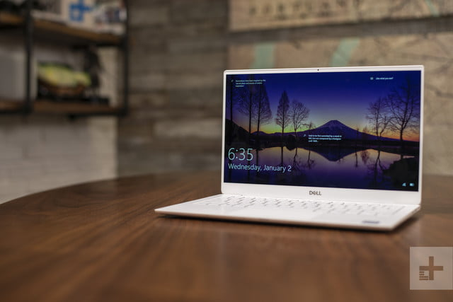 Dell Xps 13 2019 Review A Near Perfect Laptop Ces 2019
