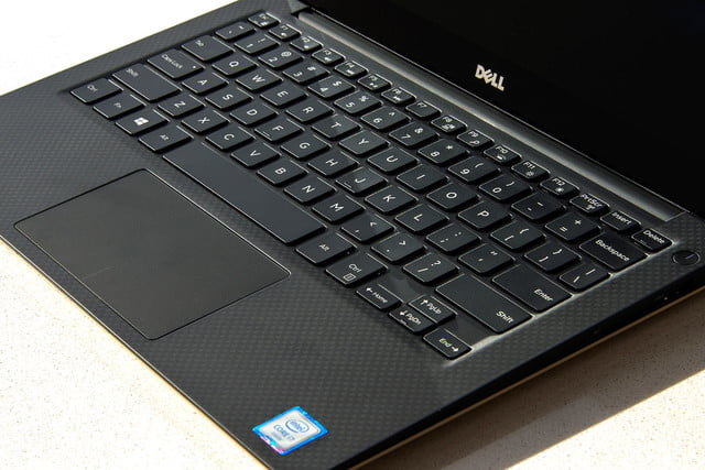 dell xps 13 2015 gold 2016 keyboar