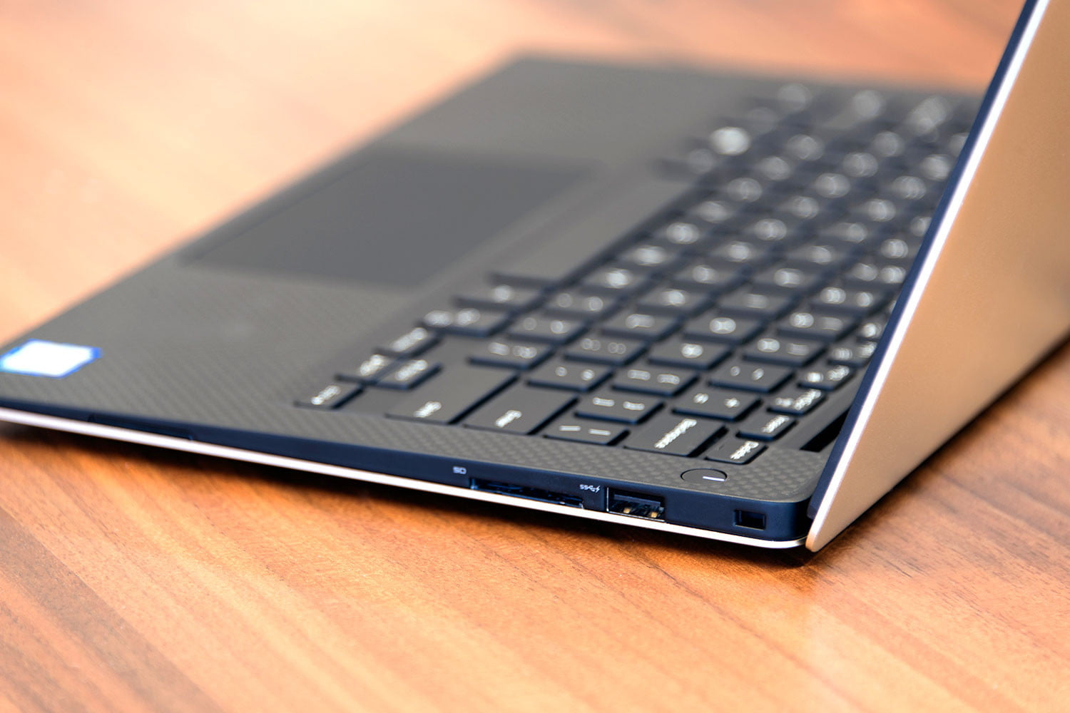 Dell Xps 13 Skylake Review Digital Trends