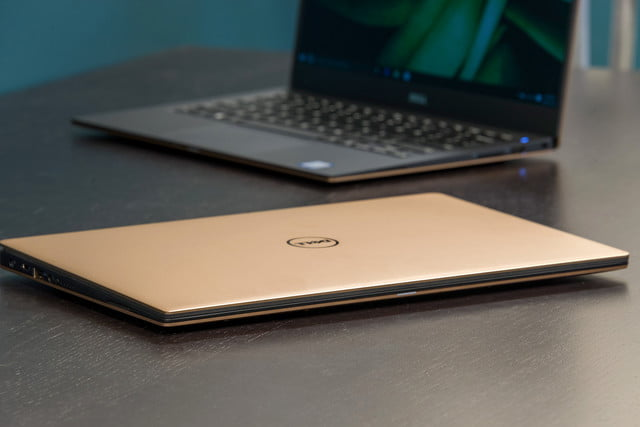 Dell Xps 13 2017 Review Digital Trends