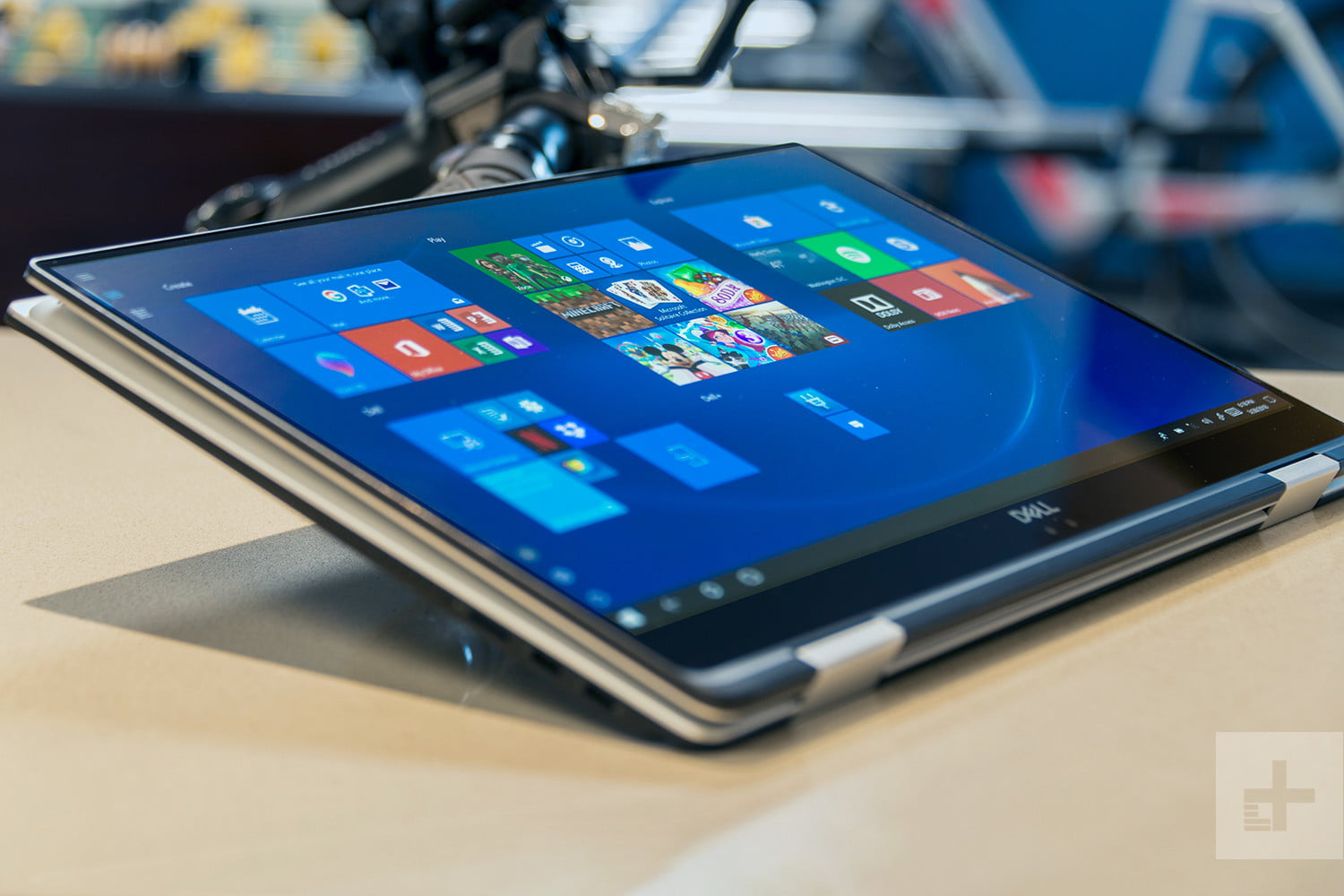 dell xps 15 2 in 1 2019