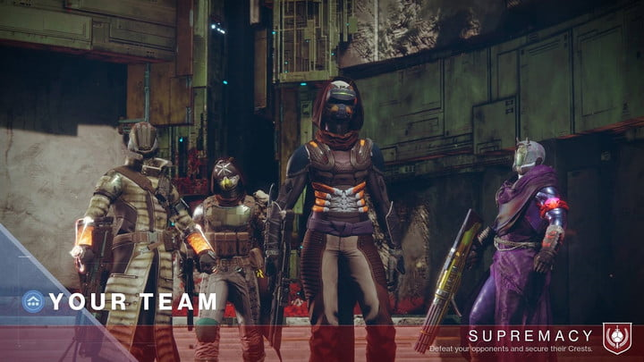Destiny 2 Power Leveling Guide: How to Get Raid-Ready Fast   Page 3